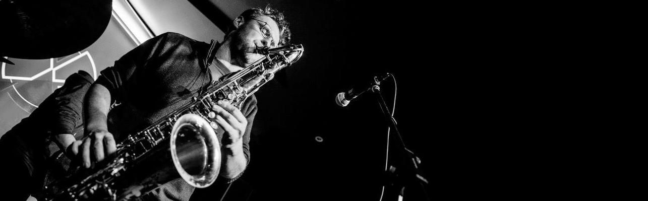 Jérôme Masco – saxophoniste, compositeur